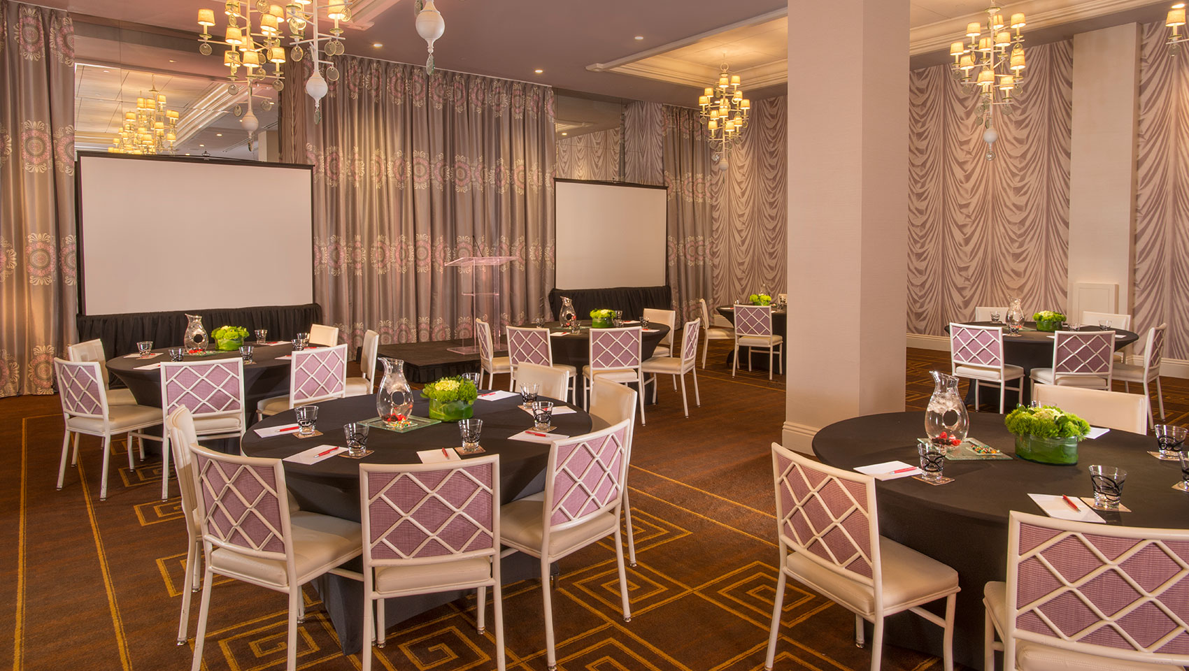 Kimpton Hotel Monaco Philadelphia meeting space