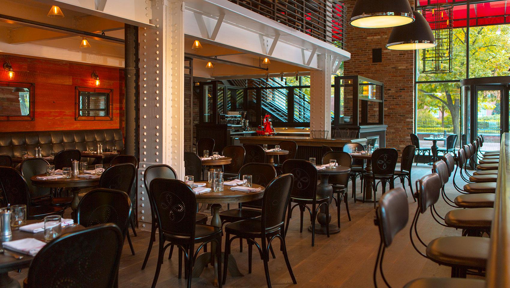 restaurants in center city philadelphia kimpton hotel