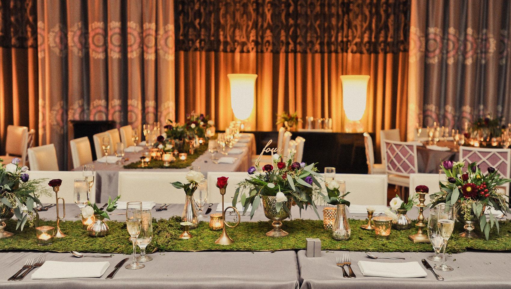 Kimpton Hotel Monaco Philadelphia Wedding